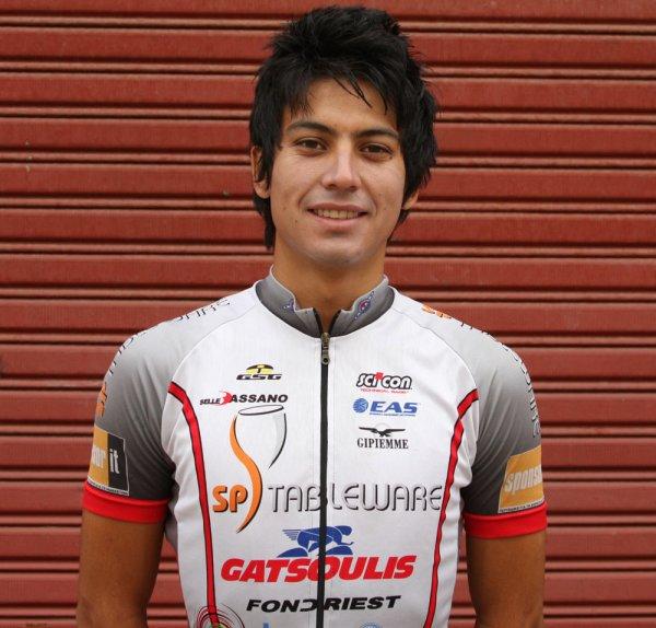 Camilo Castiblanco VISION DEL CICLISMO CAMILO CASTIBLANCO CAMPEON DEL GRAN PREMIO DE