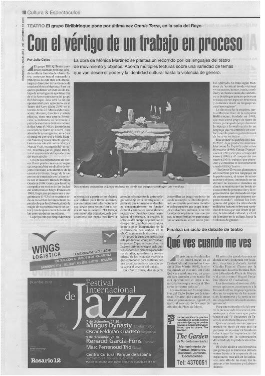 Diario Rosario 12