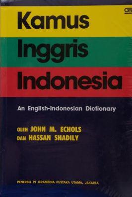 Belajar bahasa inggris 3 kamus terbaik untuk pembelajar bggris kamus ini juga sama disusun oleh hassan shadily john m echols bedanya kalo kamus ini isinya terjemahan bahasa inggris ke dalam bahasa indonesia stopboris Choice Image