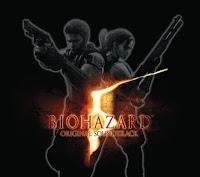 BIOHAZARD 5