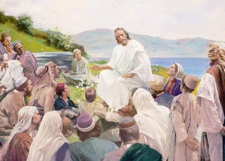 Jesus teaching to his disciples Sermon on the Mount Wallpaper Free Jesus Christ Sermon on Mount Clip arts and Images