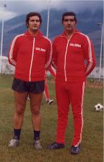 I fratelli Del Monaco.