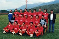 San Nicola Sulmona 1989/90