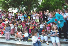 fotgrafies de la trobada d'Elnes