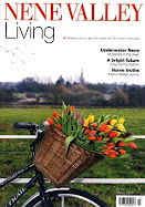 Nene Living March issue