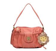 coral nica handbag