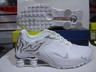 Precio Tenis Nike Shox R4
