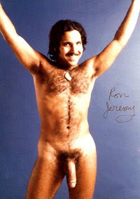 How Big Is Ron Jeremy S Dick 83