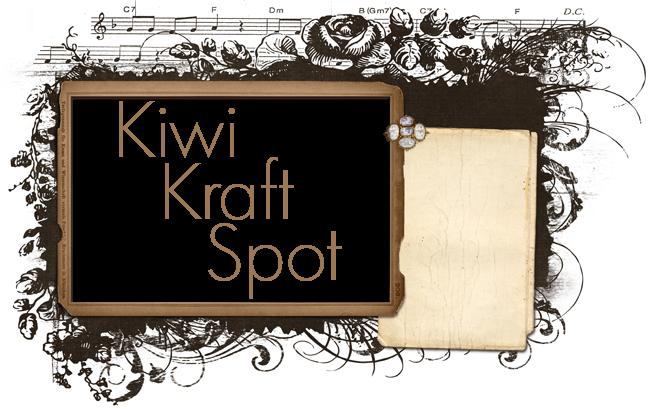 Kiwi Kraft Spot