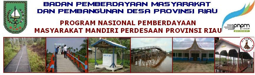 PNPM Riau