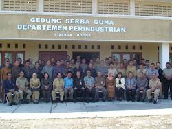 Evaluasi PNPM 2009