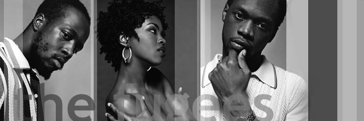 Fugees-Online.de - Wyclef Jean, Lauryn Hill, Pras