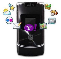 Yahoo Go Mobile