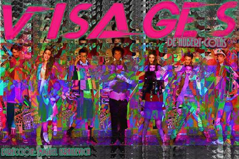 Visages - Espacio Teatral Elkafka