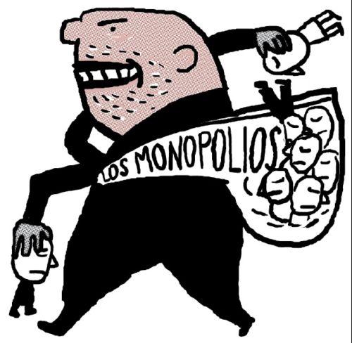 Resultado de imagen para mexico los dueños del poder