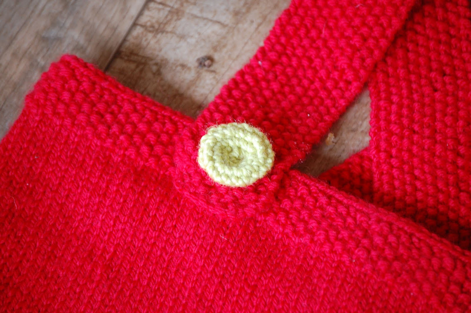 Knit Vest Pattern In The Round : Greedy For Colour: Knitting Vests in the Round.
