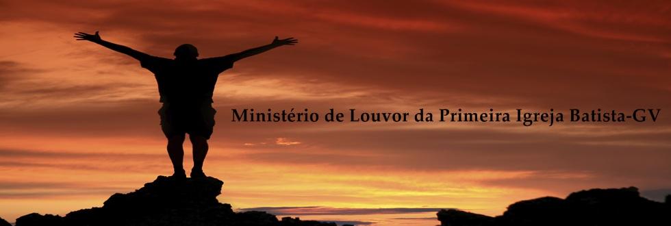 Ministério de Louvor PIB-GV