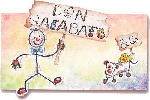 Don Garabato