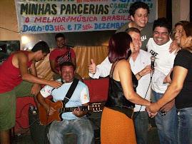 MOMENTO ESPECIAL DO SHOW!