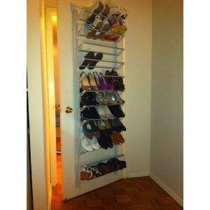 Underbed Shoe Organizer,