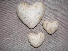 Mina tre hjärtan