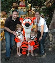 Disneyland Sept. 2009