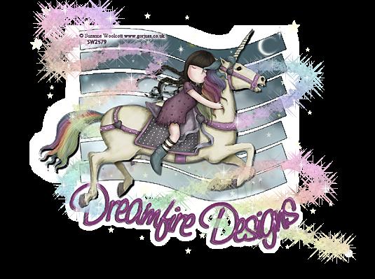 ~*~Dreamfire Designs~*~