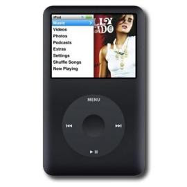 None of these things have ever been an issue with the iPod Classic and its ...