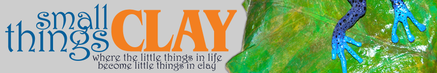 Small Things Clay