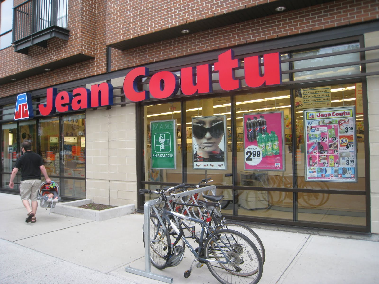 Photo Carte Assurance Maladie Jean Coutu.Cycle Fun Montreal This And That Thunder And Lightning Edition