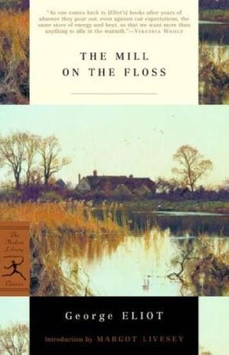 "an analysis of the mill on the floss by george eliot Shortly after george eliot published adam bede in 1858, she began to work on a new novel under the tentative title ""sister maggie"" as the book took shape, she considered other possible titles—""the house of tulliver,"" ""the tulliver family,"" "" the tullivers""—before her editor suggested the mill on the floss, a title she."