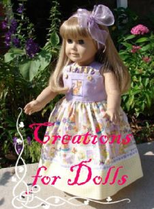 Creations for Dolls