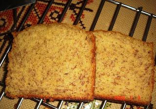 Cake Pisang