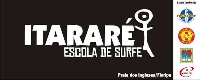 Loja e Escola de Surfe Itararé
