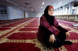 Juezas islámicas en Malasia
