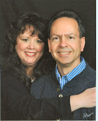 Jeff and Laura Parker