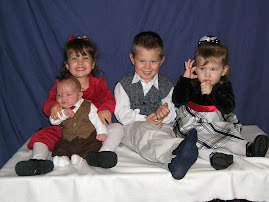 My Beautiful Grandchildren