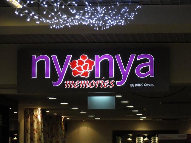 Nyonya Memories