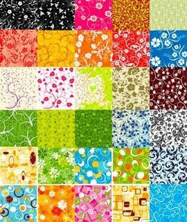 Baixar floral patterns download