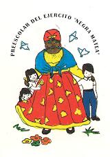 """Negra Matea"""