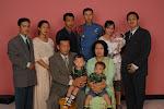 Keluarga Besar Ompu Hiskhia Arkamos Siahaan