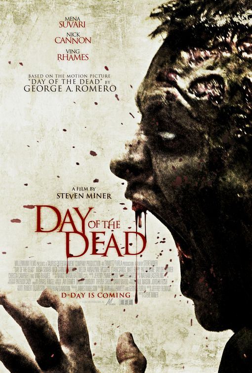 [Multi] Day Of The Dead (2012) [TRUEFRENCH] [DVDRIP]