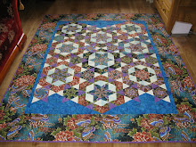 Stack &#39;n Whack Quilt