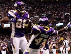 NFL Betting – Vikings, Ravens Meet In Big Interconference Clash