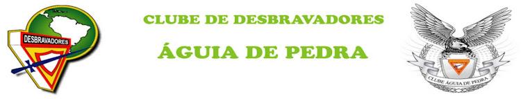 DESBRAVADORES ÁGUIA DE PEDRA