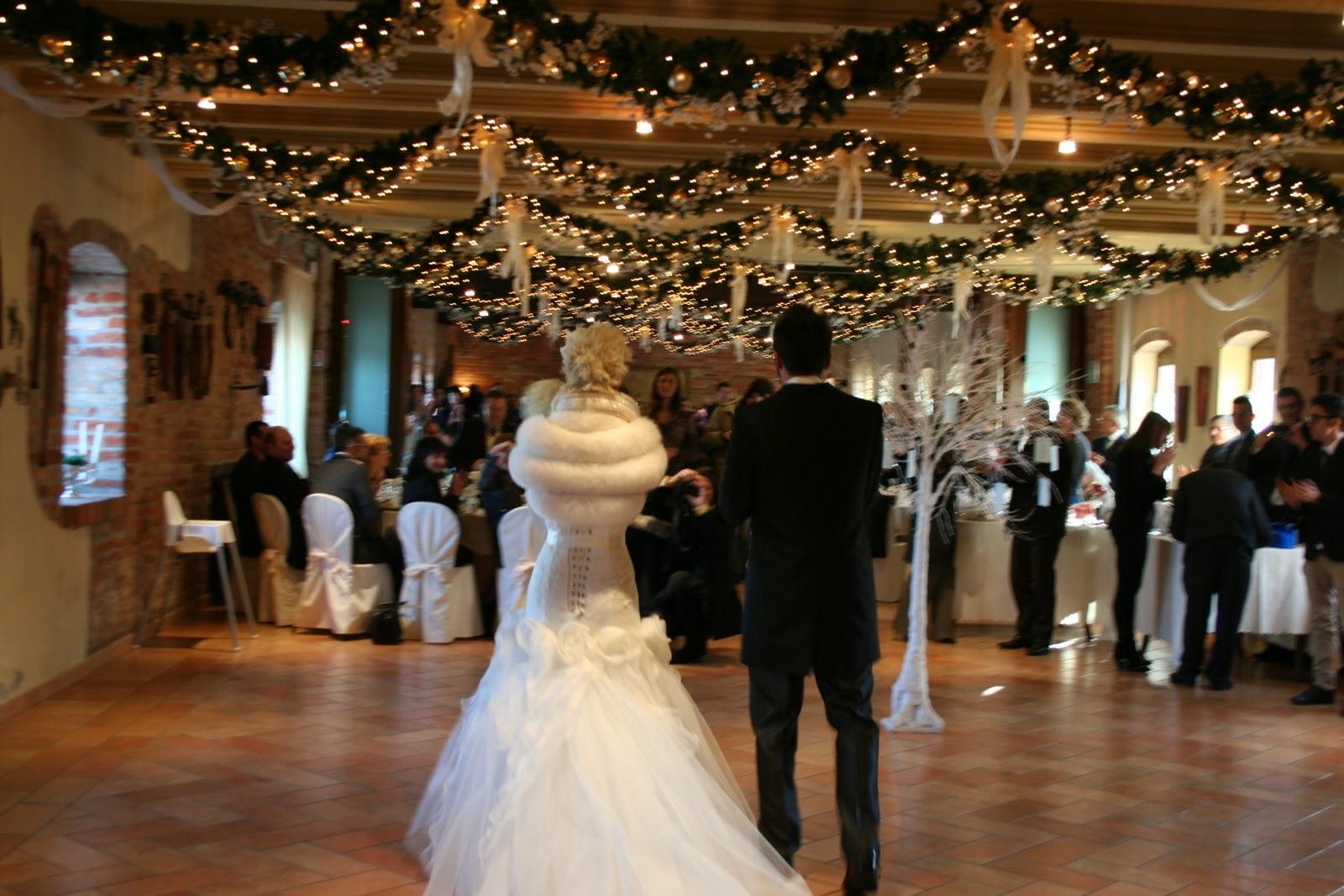 Matrimonio In Dicembre : Matrimonio d inverno le mille e una nozze wedding