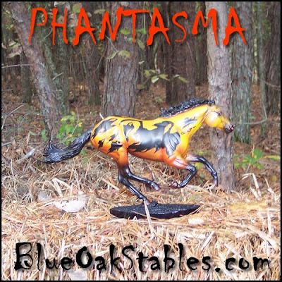 Breyer Phantasma