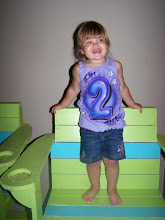 2nd birthday in Gulf Shores,AL