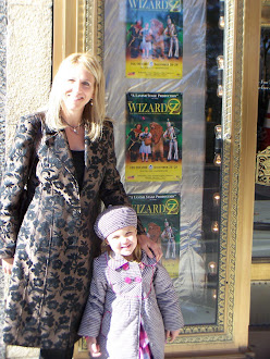 The Wizard of Oz Musical at the Fox.