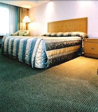 Ruangan Dengan Karpet